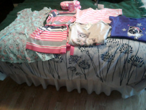 Girls Lot of new clothes