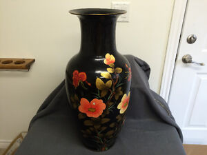 "Collectible Antique 24.5"" Jardiniere Vase London Ontario image 1"