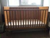 Childs cot