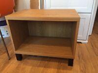 IKEA tv cabinet/table