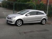 Vauxhall/Opel Astra 1.4i 16v Sport SXi FINANCE AVAILABLE WITH NO DEPOSIT NEEDED