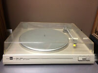 Dual CS 514 Turntable Belt Drive Semi-Automatic Made in Germany