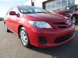 Toyota Corolla CE | Automatic | Air Conditioning 2013