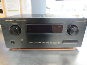 Marantz SR8002 7.1 channel receiver