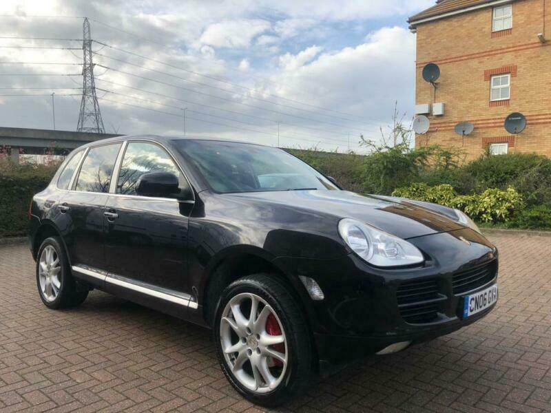 Porsche Cayenne 3 2V6 Tiptronic S Automatic Hpi clear Full delaer service  Petrol   in Barking, London   Gumtree