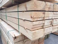 Wooden/ Timber Scaffold Style Boards/Planks 225x38mmx3.6m / 225mmx38mmx4.2m *New*