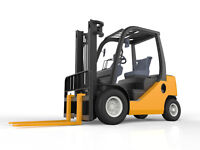 Forklift & Skyjack Training | Certification of the Competency