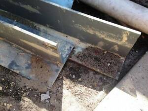 2 T Bar Galvanised Lintels Thornlie Gosnells Area Preview