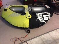 Sea doo two person water tube