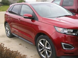 2015 Ford Edge Sport SUV Low Kms Extra Warranty