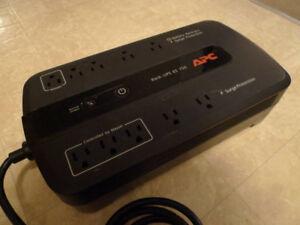 APC Back-UPS ES 750 Power Supply Needs Batteries .