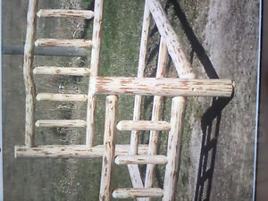 "For sale"" brand new rustic bedframes"""