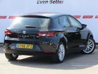 2016 SEAT LEON 1.2 TSI 110 SE Dynamic Technology 5dr