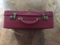 Vintage Antler suitcase