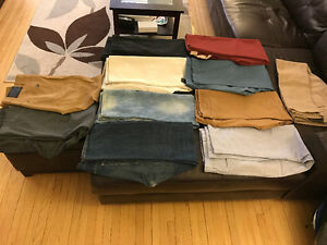 Tons of cloths for sale with more than 90% off