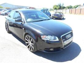 Audi A4 2.0TDI ( 170PS ) Special Edition 2007MY S Line