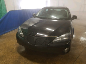 2007 Pontiac Grand Prix 2 Sets of Tires n Rims!