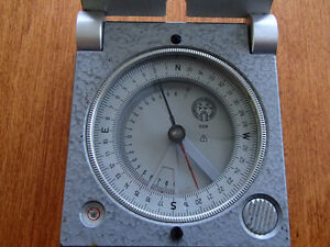 Geological Compass for sale