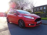Ford Fiesta 1.6 ( 182ps ) EcoBoost 2014.5MY ST 2