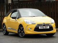 Citroen DS3 1.6 E-HDi Dstyle 3dr DIESEL MANUAL 2011/61