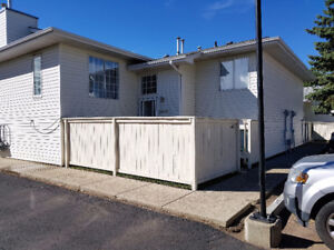 Rent/Buy/RENT TO OWN. $175 condo fee, Renovated, convenient.