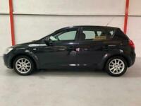 2009 Kia Ceed 1.6 LS CRDI 5d 114 BHP Hatchback Diesel Manual