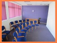 Desk Space to Let in Leamington Spa - CV8 - No agency fees