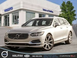 2017 VOLVO V90 INSCRIPTION