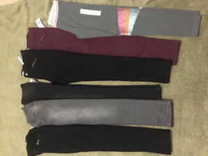 Brand new lot of Girls pants/ jeans size 12