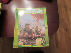 The Fairyland Storybook - Bob Petillo Fairy poems Gorgeous pics
