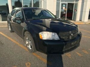 2008 Dodge Avenger ONE OWNER/NO ACCIDENT/SAFETY INCLUDED