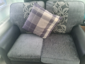 2 and 3 seater sofas for sale £200