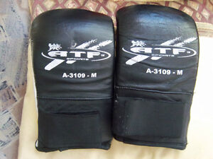 """""""ATF Sports"""" Martial Arts gloves REDUCED"""