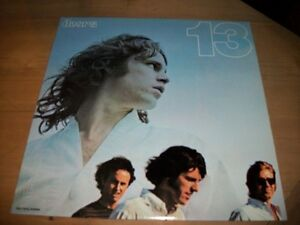 Vinyles - 33 tours - The Doors - The Moody Blues
