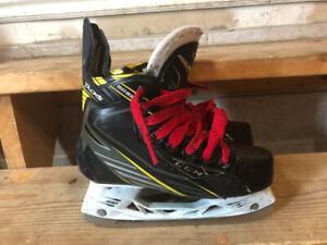 Patins de hockey CCM Tacks 5092