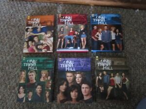 One Tree Hill Season 1-6