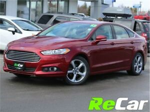2013 Ford Fusion SE SE | NAV | BACKUP CAM | LOADED