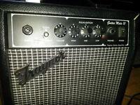 """Guitar Amp """"Traynor"""" TGM15 Guitar Mate 15 Combo"""
