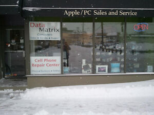〖Guelph downtown〗 Cell Phone Repairs and Services --> Datamatrix
