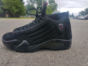 Air Jordan 14 from the 2008 countdown pack size 10