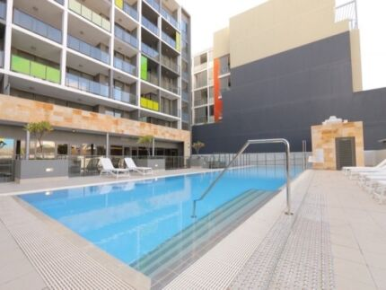 Brand New Apartment Complex in Heart of Subiaco Subiaco Subiaco Area Preview