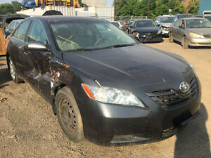 2009 Toyota Camry LE just arrived for sale at Pic N Save!