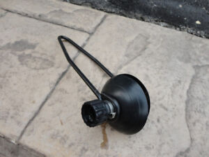 Outboard Boat Motor Universal Flusher -Attached to a garden Hose