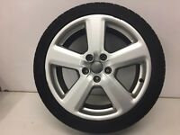 Genuine audi rs6 alloy wheel spare delivery available