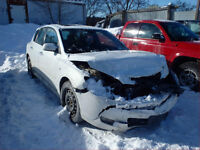 Parting out mazda 3 2004-2013
