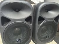 Speakers kit de son