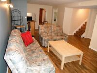 FULLY FURNISHED 2 Bedroom Suite ''Brand New''