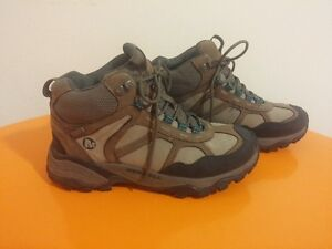 Merrell women's trail/hiking shoes