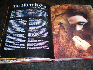 HOW TO BE A VAMPIRE BOOK BY AMY GRAY Windsor Region Ontario image 2