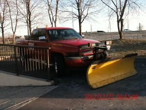 CONTRACTS FOR SNOW REMOVAL BOOK NOW & SAVE!!! Windsor Region Ontario image 1